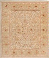 Antique Amritsar Rugs
