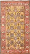 Antique Bakhtiari Rugs