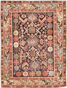 Antique Kuba Caucasian Rug Nazmiyal Antique Rug Styles And Designs
