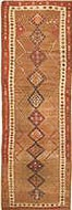 Antique Shahsavan Rugs
