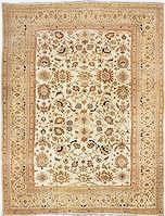 Antique Sultanabad Persian Carpets nazmiyal1 Antique Rug Styles And Designs