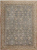 Antique Tehran Rugs