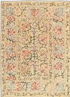antique suzani embroidery nazmiyal1 Antique Rug Styles And Designs