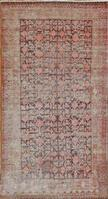 Antique Khotan Oriental Rug #44544 Color Details - By Nazmiyal