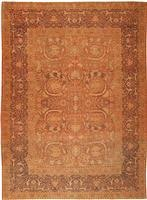 Antique Hereke Rugs