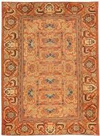 Antique Khotan Oriental Rugs 43860 Color Details - By Nazmiyal