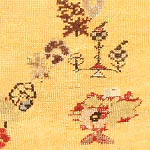 Antique Giordes Turkish Rug 40843 Thumbnail - By Nazmiyal