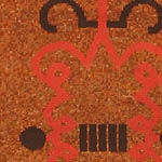 Vintage Deco French Rug 42637 Thumbnail - By Nazmiyal