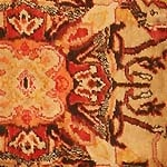 Antique Axminster English Rug 1737 Thumbnail - By Nazmiyal