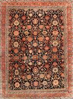 Antique Bibikabad Rugs