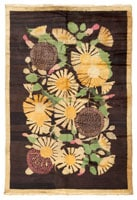 45131 French Art Deco Rug color Art Deco Rug 45671