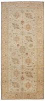 Sultanabad Rug 44684 Color Details - By Nazmiyal
