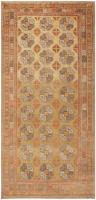 color 42439 Antique Khotan Oriental Carpets 40991