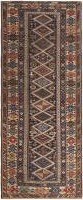 Antique Shirvan Rug 46196 Color Detail - By Nazmiyal