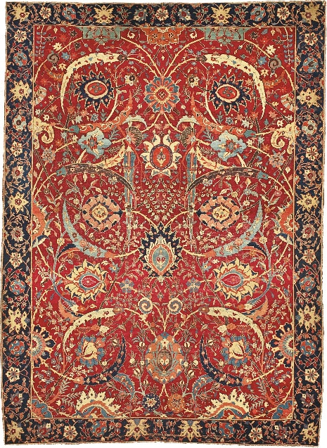Most Expensive Rug In The World