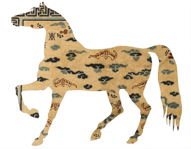 Year Of The Horse Nazmiyal