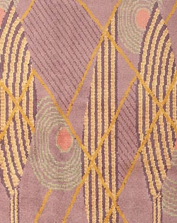 Vintage Art Deco Rugs