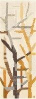 Vintage Swedish Kilim by Ingegerd Silow 48148 Color Detail - By Nazmiyal